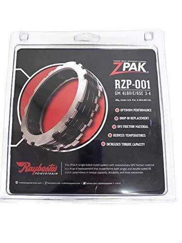 Raybestos RZP-001 - Z-PAK GM 4L60E 3-4