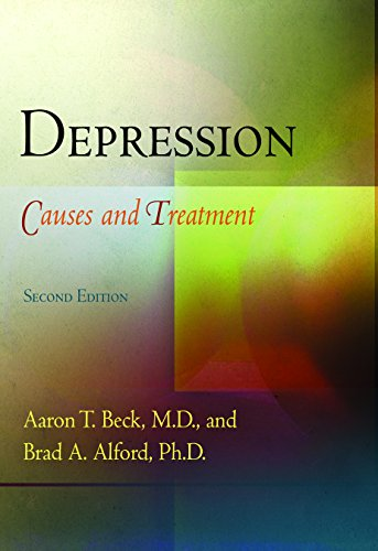 Depression: Causes and Treatment (English Edition)