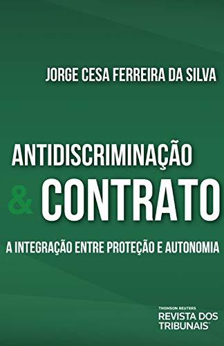 Antidiscriminação E Contrato