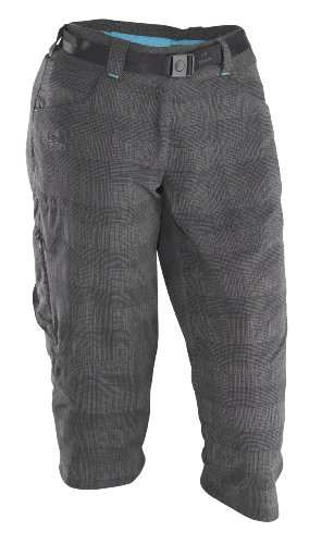 Eider Matra w Pantalon pour Femme 44 Multicolore - Dark Shadow Print