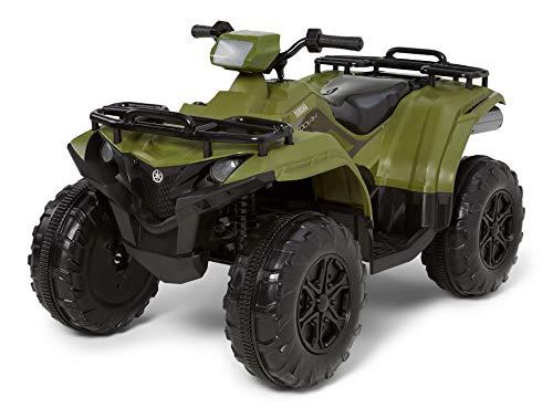 Kid Trax Yamaha ATV Toddler/Kids Electric Ride On Toy