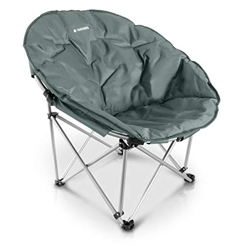 DKB Moon Chair Campingstuhl Faltsessel Klappsessel Garten Outdoor Angelstuhl