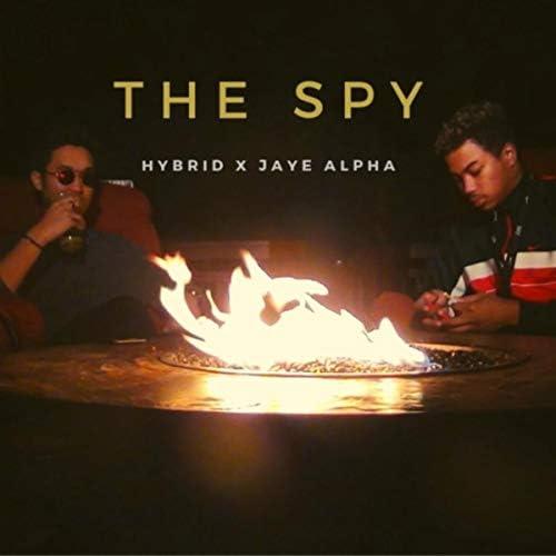 Hybrid feat. Jaye Alpha