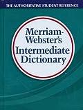Merriam Webster 79 Merriam-webster's intermediate dictionary, hardcover, revised edition