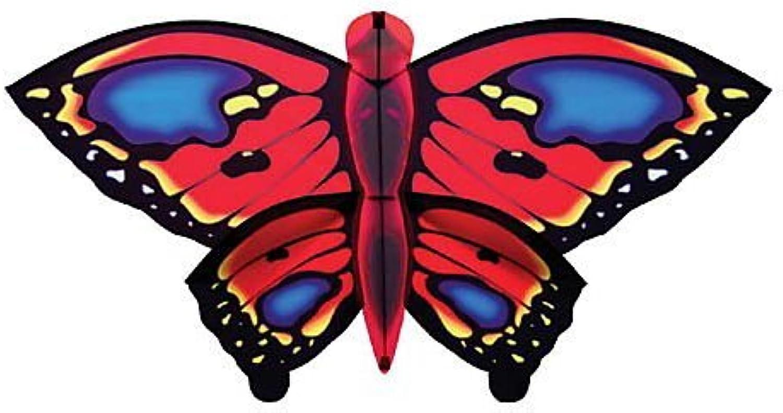 mejor moda rojo Forest Butterfly by New Tech Kites Kites Kites  se descuenta