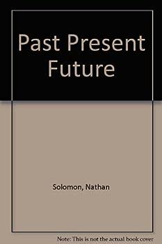 Paperback Past Present Future Book