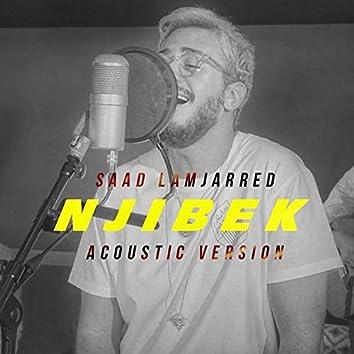 Njiebk ( Acoustic Version )