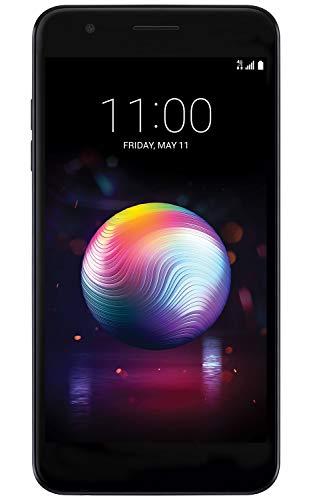 "LG K30 5.3"" X410TK 32GB Android 13MP T-Mobile Smartphone - Black"