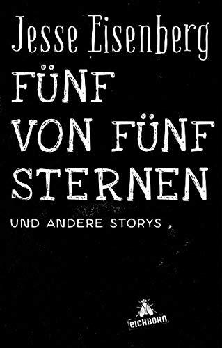 Fünf von fünf Sternen: Storys