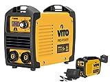 Inverter full weld 140A Vito Pro-Power
