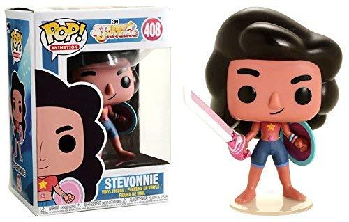 Funko Steven Universe - Stevonnie Pop! Vinyl