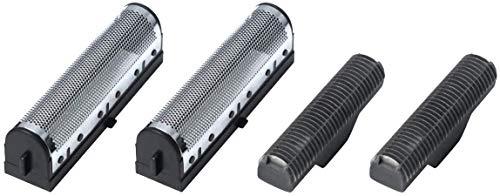 Lámina de Recambio Compatible con Andis TS-1 Profoil Lithium Afeitadora Eléctrica por Poweka