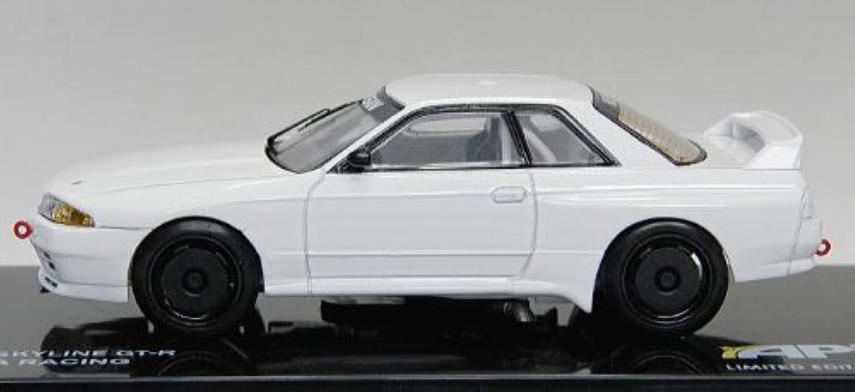orden en línea APEX REPLICAS 1 43 Nissan Skyline GT-R R32 R32 R32 (blanco) (japan import)  precioso