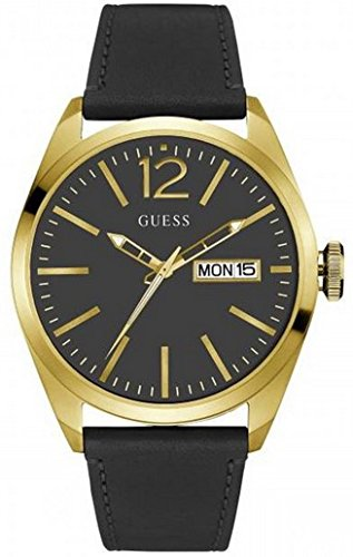 Guess Gold Tone