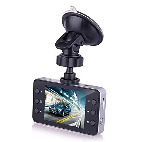GorNorriss Electronics Gadgets in CAR DVR Compact Camera Full HD 1080P Recording Dash Cam Camcorder Motion