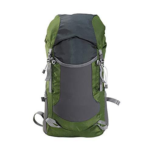 Outdoor Waterproof Folding Backpack, Mountaineering Bag Light for Men And Women Backpack Walking Backpack Backpacker,3