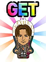 EXILE THE SECOND 黒木啓司 クリーナー オンラインブース EXILE TRIBE