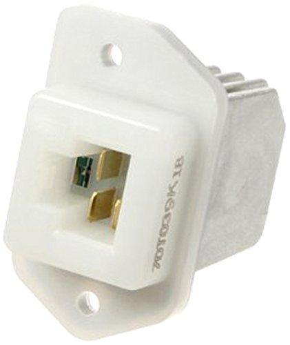 OES Genuine W0133-1847660-OES Blower Motor Resistor :