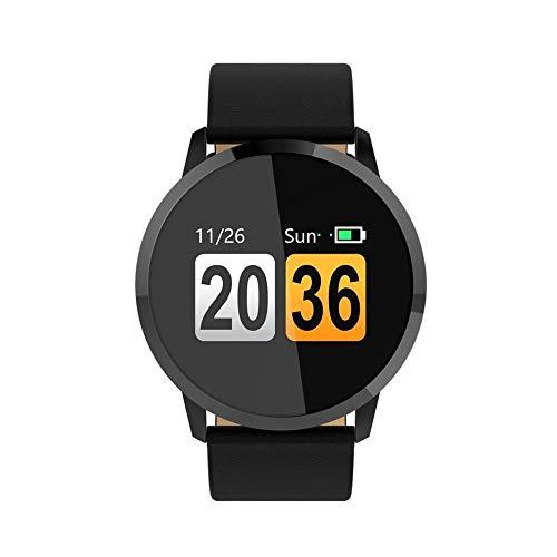 Bestbuy_2018 Smartwatches, Aktivitätstracker mit Männer Frauen Pulsmesser, Uhr und Schlaf Monitor Kalorien Smart Bracelet Kompatibel mit Bluetooth/Android/IOS