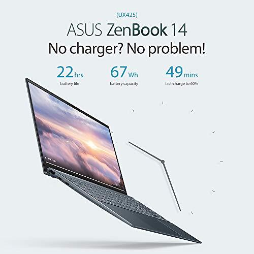 Compare ASUS ZenBook UM425 (UM425IA-AM008T) vs other laptops