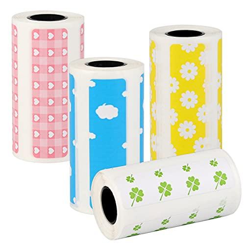 conseguir papel impresora rollo on-line
