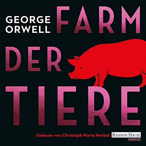 Farm der Tiere Titelbild