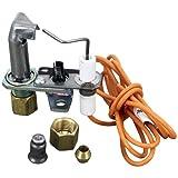 Pilot Burner Assembly fits Garland range 1758901 1/4' Natural Gas/LP 41371