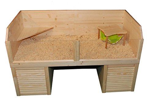 """Käfig """"kleine Pippi"""" Größe: 215 x 74 Fichte - 4"""