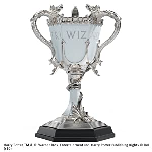 The Noble Collection Harry Potter The Triwizard Tournament 'Ñ ¢ cup 18