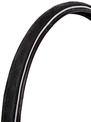 Continental Grand Prix 4000 S II Reflex Fahrradreifen, schwarz, 700x28C 28-622