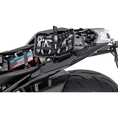 OXFORD 2015 Juego Herramientas Pro Pieza 27 Motocicleta Debajo del Asiento Kit Esencial