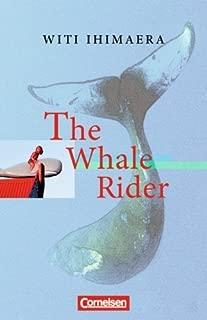 The Whale Rider by Witi Ihimaera (2007-01-01)