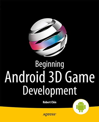 Beginning Android 3D Game Development (English Edition)
