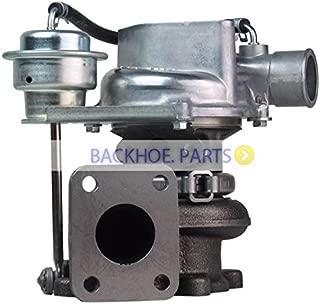 For Kubota Wheel Loader R400(B) R420 R420S R520S R530 R630 Engine V2607 Turbo RHF3H Turbocharger 1J700-17010 1J700-17017