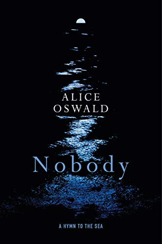 Image of Nobody: A Hymn to the Sea