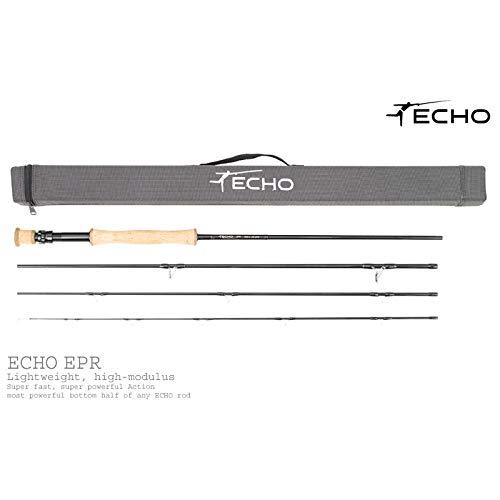 Echo E.P.R. Fly Rod