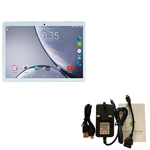Emily MT6592 25,7 cm (10,1 Zoll) Tablet-PC 2 GB + 32 GB Dual-SIM-Karte 2,0 MP Kamera 3G Telefonanruf, Pink
