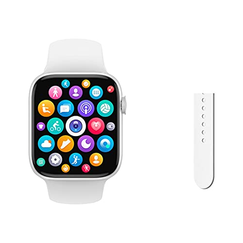 2021 T800 Series 6 Smart Watch Call Bluetooth Call Heart Rate ECG Pulsera Fitness Hombres Mujeres Moda SmartWatch PK IWO FK78 W46 W26,E
