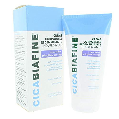 CicaBiafine Crème Corporelle Redensifiante 150 ml