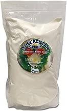 Clear Gelatin (Grenetine) | SuperClear | 2lb Resealable Pouch - Gelatin Cake Art - Edible Unflavored - 300 Bloom Gelatine - Bakery Gelatin