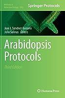 Arabidopsis Protocols (Methods in Molecular Biology, 1062)