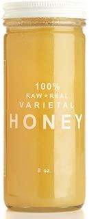 Oregon Meadowfoam Raw Honey (10.5 ounce)