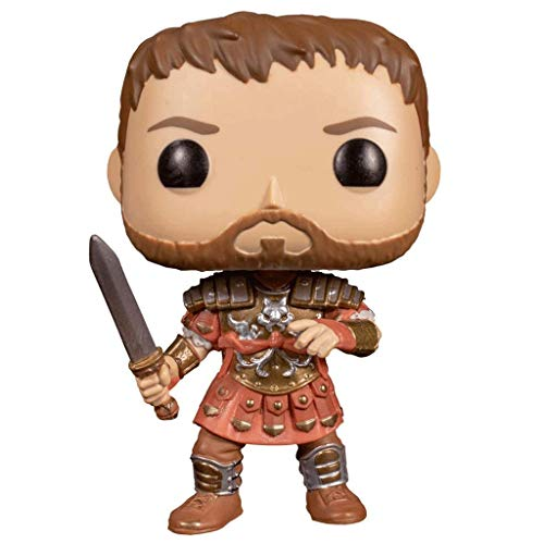 Group7 Funko Pop Movies : Gladiator - Maximus (Special Edition) 3.75inch Vinyl Gift for Movies Fans Toys