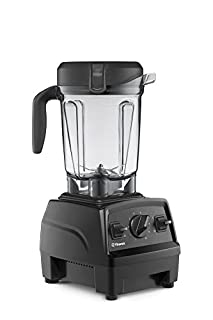 Vitamix Explorian Blender, Professional-Grade, 64 oz. Low-Profile Container, Black (Renewed) - 65542 (B07CX95VRT) | Amazon price tracker / tracking, Amazon price history charts, Amazon price watches, Amazon price drop alerts