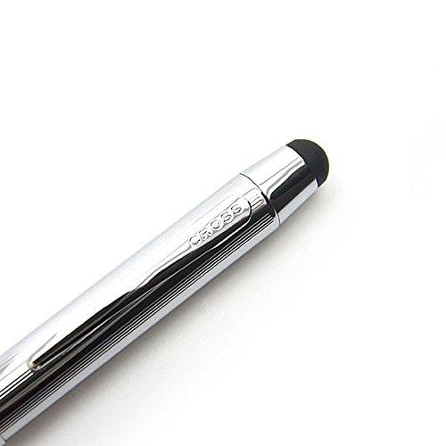 クロス多機能ペンテックスリープラスAT0090-1+クローム正規輸入品