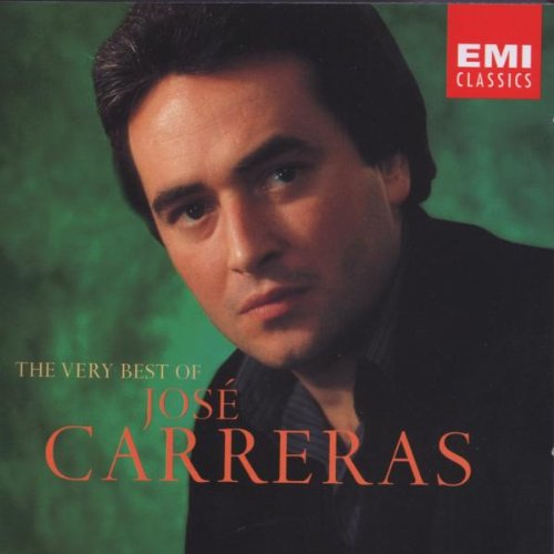 The Very Best Of Jose Carreras