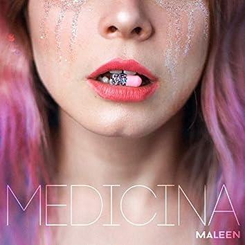 Medicina (feat. BrunOG)