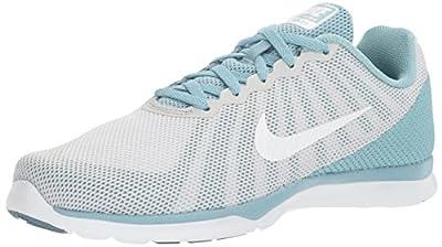 NIKE Women's In-Season TR 6 Cross Training Shoe
