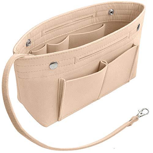VANCORE バッグインバッグ トートバッグ用 収納バッグ レディース メンズ バックインバック 自立可 大容量...