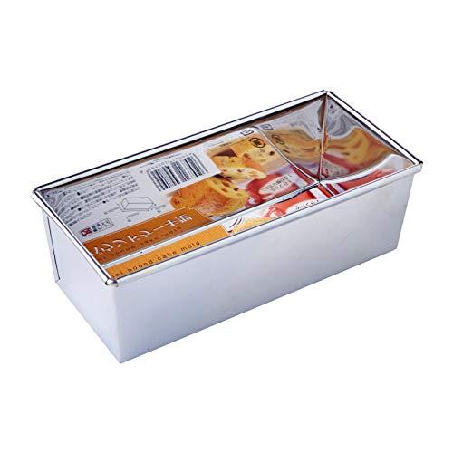 エコー金属 ミニパウンドケーキ型 0736-122